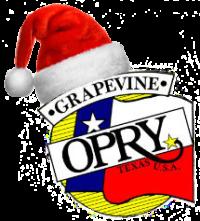 grapevine opry logo