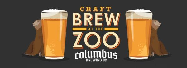 Craft Brew at the Zoo logo