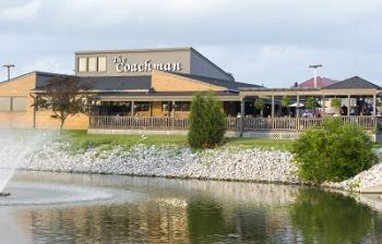 Enjoy live music at The Coachman in Plainfield.