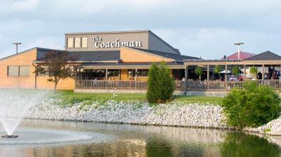 The Coachman in Plainfield, IN