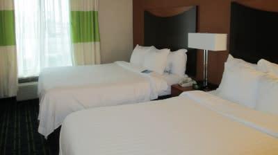 All Hendricks County Hotels