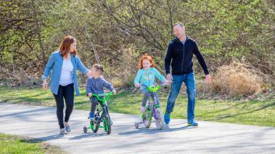 Outdoor Recreation in Plainfield, IN