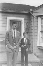 George W Bush Childhood Home