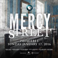 Mercy Street PBS