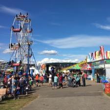 Tanana Valley State Fair 2