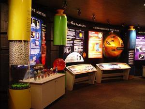 Blakemore Planetarium