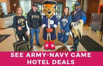 Click to see Army-Navy Game Hotel Deals