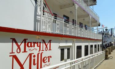 Mary M. Miller Riverboat Louisville