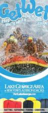 Get Warren County Tourism's FREE 2010 Whitewater guide by visiting www.VisitLakeGeorge.com