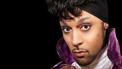 Prince Tribute (live music blog)