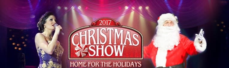 American Music Theatre Holiday Show 2017