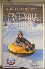 2017 Winter Co/Op - Transit - NJT Interior Cards - Fernwood Resort