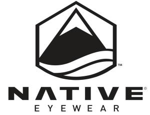 Native Eyewear updated logo