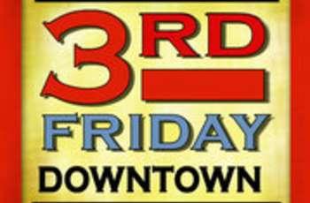 3rd Fridays Downtown Decatur
