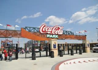 Coca-Cola Park (1)