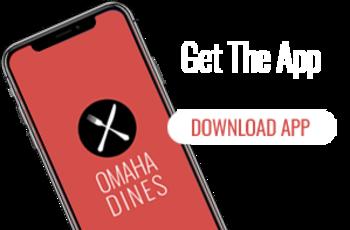Omaha Dines App Logo