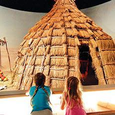 Kansas History Museum