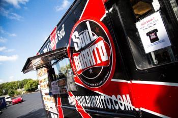 Soul Burrito Truck