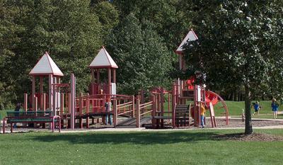 Oak Ridge Prairie County Park