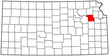 Kasas Counties