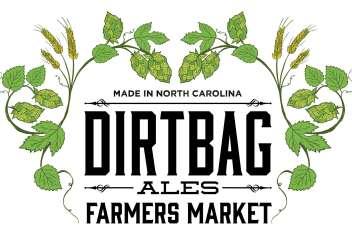 Dirtbag Ales Farmers Market