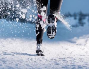 Compete in the Resolution XC at Washington Township Park in Avon on Jan. 21.