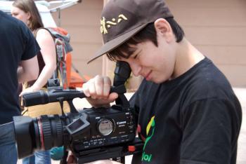 Boomtown Film & Music Festival Filmographer