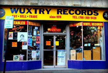 Wuxtry Records