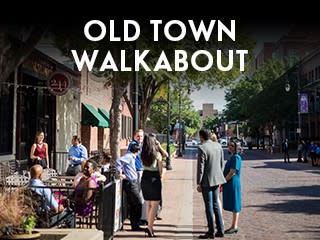 Old Town Walkabout