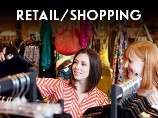 PFA Retail/Shopping