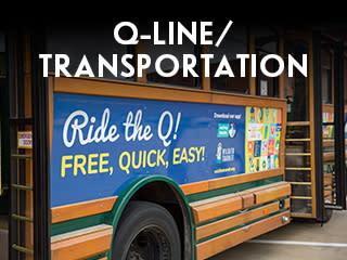 PFA Q-Line Transportation