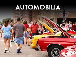Automobilia Car Show