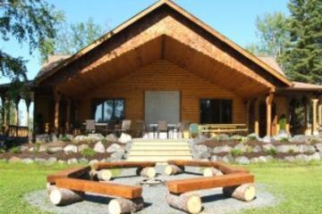 Bakers Narrows Lodge
