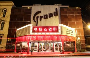 The Grand in New Albany