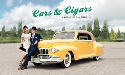 Cars & Cigars 2017