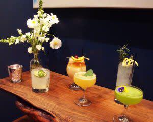Carpe Diem Cocktails