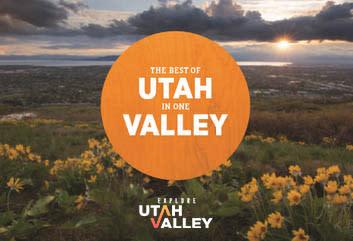 Utah Valley lookbook