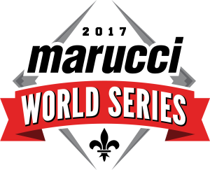 Marucci World Series Logo
