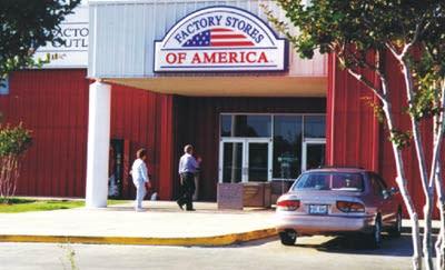 Iowa Factory