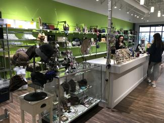 Simply Chic in Plainfield