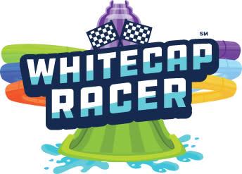 Watercap Racer at Hersheypark