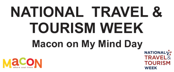 National & Tourism Week 2017