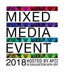 Mixed Media Event 2018