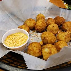 ^0 Bites - Socastee Station - Bog Balls