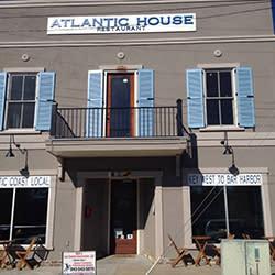 60 Bites- Atlantic House Restaurant - Hunter Duck Stew