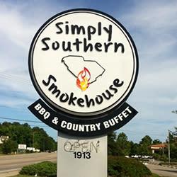 60 Bites - Simply Southern - Chicken & Dumplings