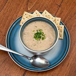60 Bites - Sea Captain's House - SheCrab Soup