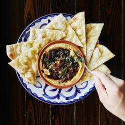 The National humus