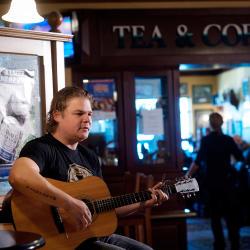 Irish Singer