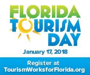 Florida Tourism Day